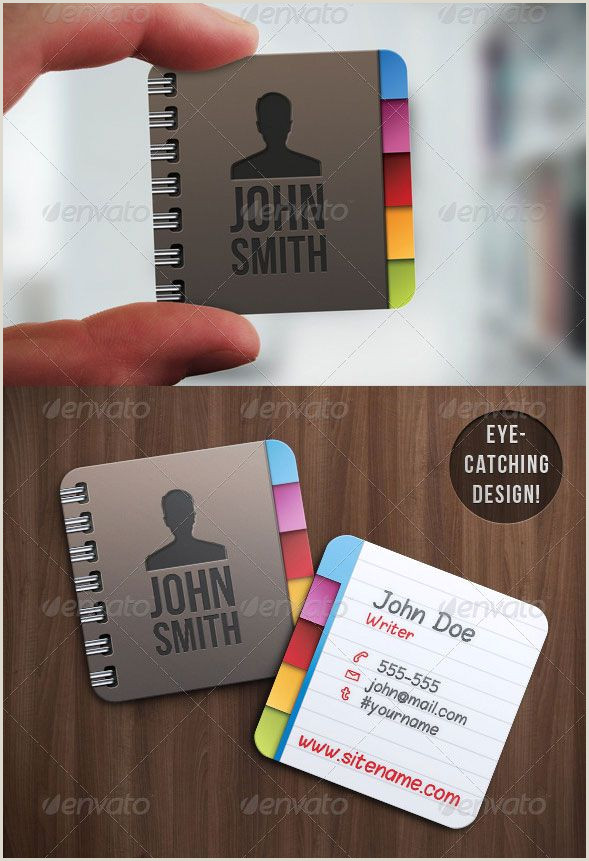Unique Ways To Present Business Cards Pin By Pixel2pixel Design On Massage