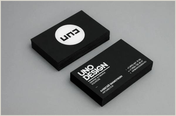 Uses Of Business Cards 14 Inspiring Examples Of Functional And Clean Business Cards