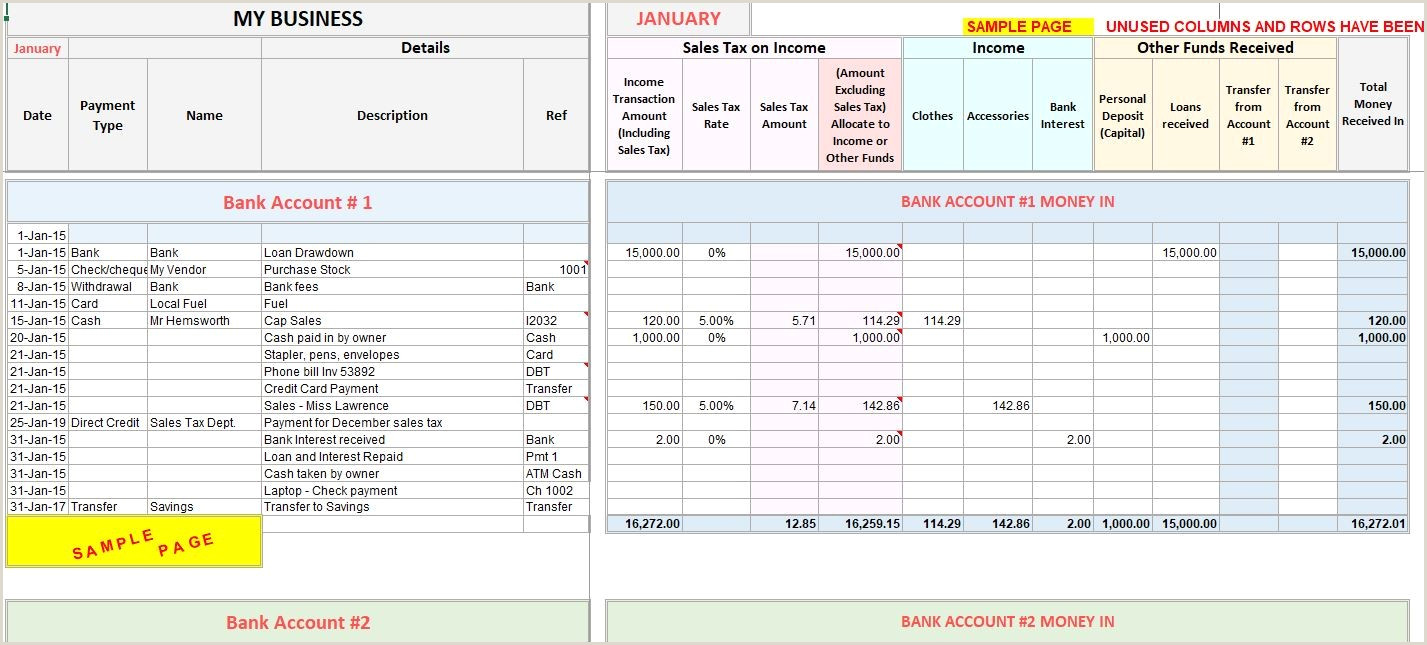 Usiness Cards Trucking In E And Expense Excel Spreadsheet Free Expenses