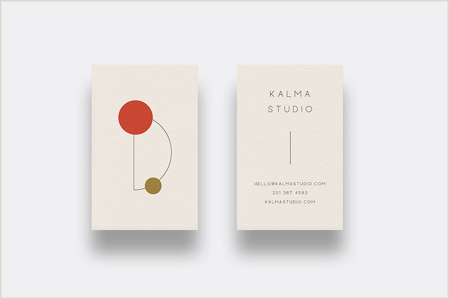 Vertical Business Card Layout Vertical Business Cards 20 Inspirational Designs