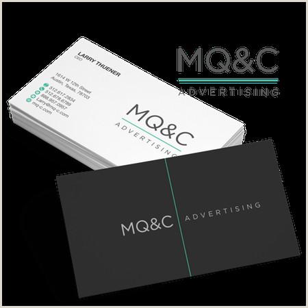 Visitcard Design Business Card Logos