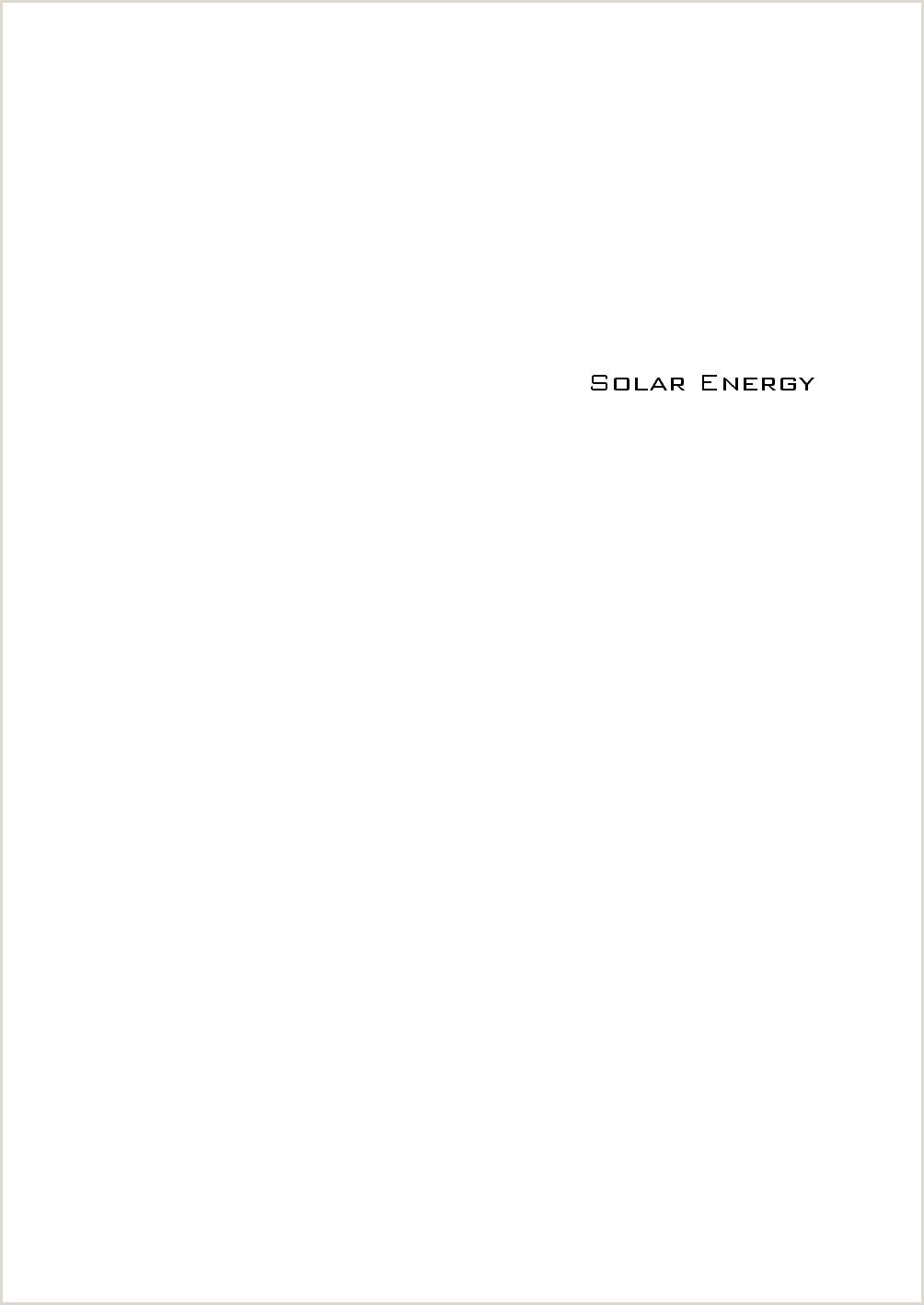 Visitcard Design Solar Energy Radu D Rugescu Enrgia Solar Energia