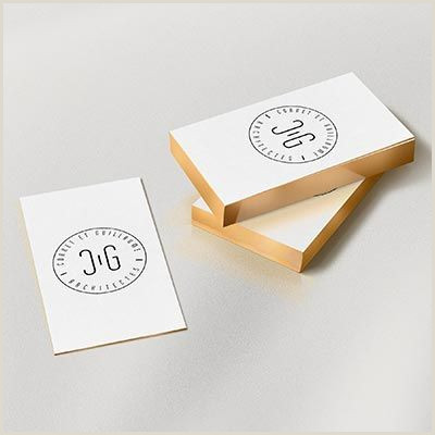 Visiting Card 32 Inspiring Architect Business Card Designs Modern Design