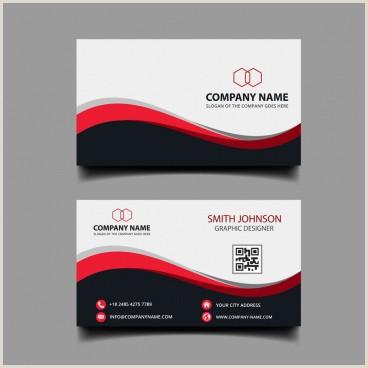 Visiting Card Designs Visiting Card Design Free Vector 14 003 Free
