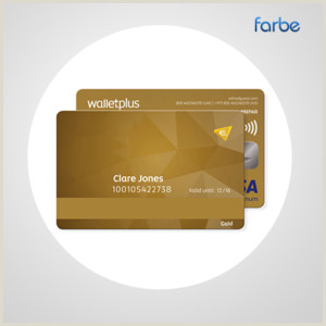 Visiting Card Printing Near Me Metal Business Cards – Farbe Middle East