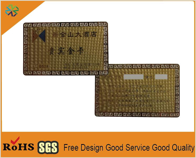 Visiting Card Printing Near Me Us $145 86 Personalized Gold Double Side Printing Metal Business Card Custom Engraved Metal Vip Cards Visiting Card Golden Metal Name Card Card
