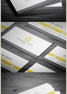 Visiting Card Samples Creative Free Card Business Templates and Yoga Image