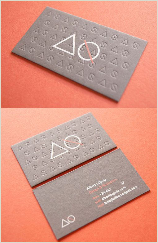 Visiting Card Samples Luxury Business Cards For A Memorable First Impression