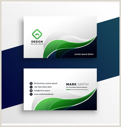 Visiting Cards Design Visit Card Vector Over 19 000