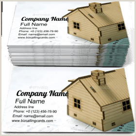 We Buy Houses Business Card Templates ✅ Business Card Examples For Create Custom Design