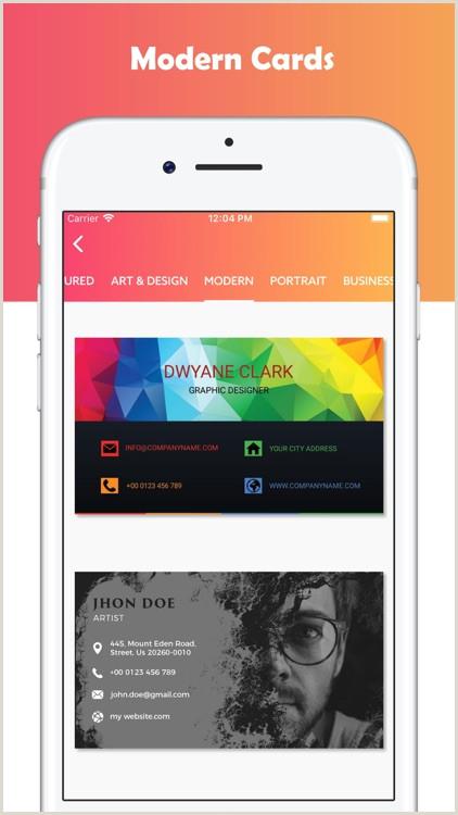 Website Business Card Business Card Maker Designer By Bhavesh Gabani