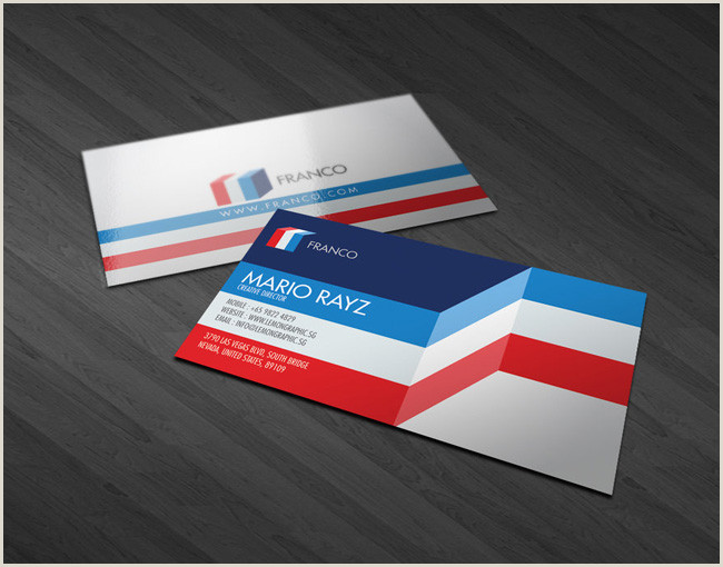 What Are The Best Business Cards? Top 25 Of The Most Innovative And Inspirational 3d Business