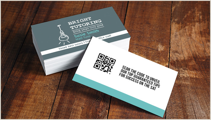 What Do You Put On A Business Card What To Put On The Back Of A Business Card – Gotprint Blog