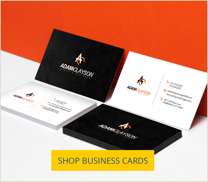 What Does A Good Business Card Look Like 9 Inspiring Die Cut Business Card Designs You Need To See