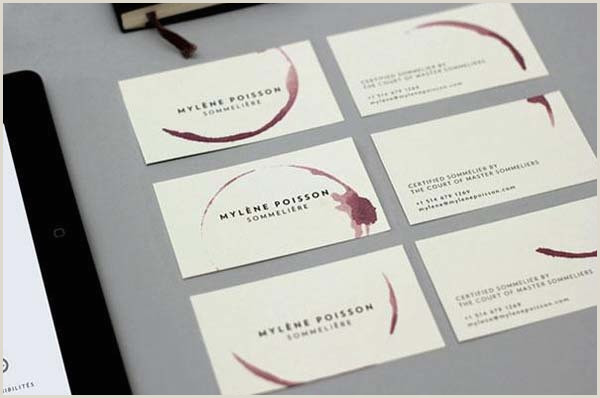 What Does A Good Business Card Look Like These 29 Business Cards Are So Brilliant You Can T Help But