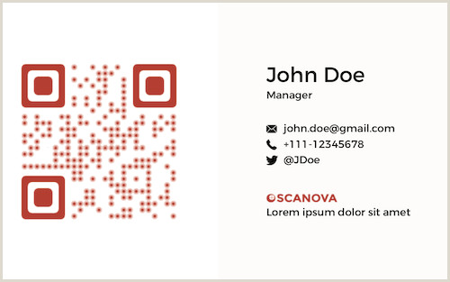 What is A Business Card Visiting Card format Everything About Designing Custom