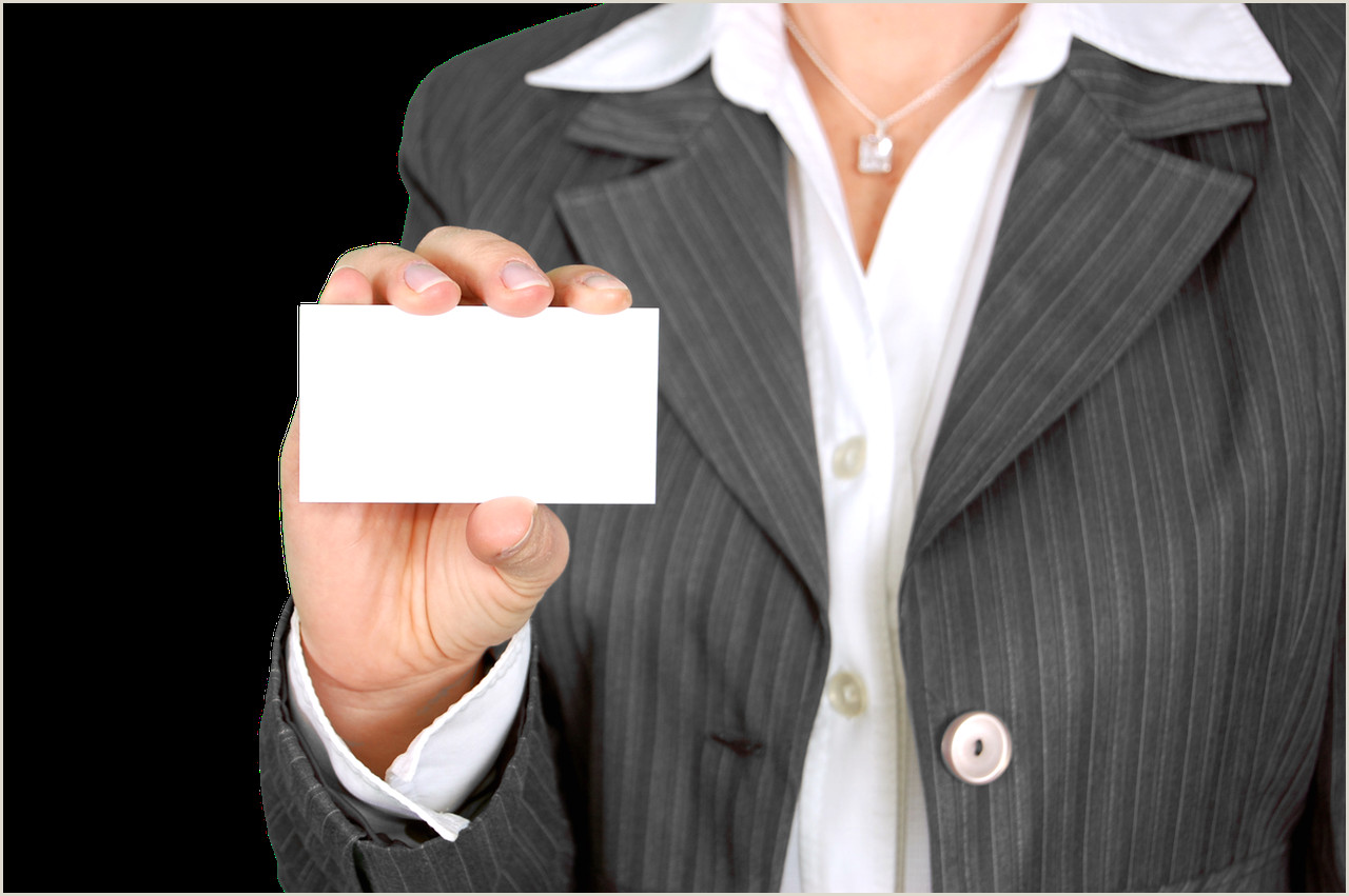 What Is The Purpose Of A Business Card What Is The Purpose A Business Card