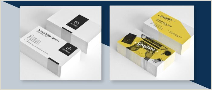What Makes A Good Business Card 10 Design Tips For Powerful Business Cards