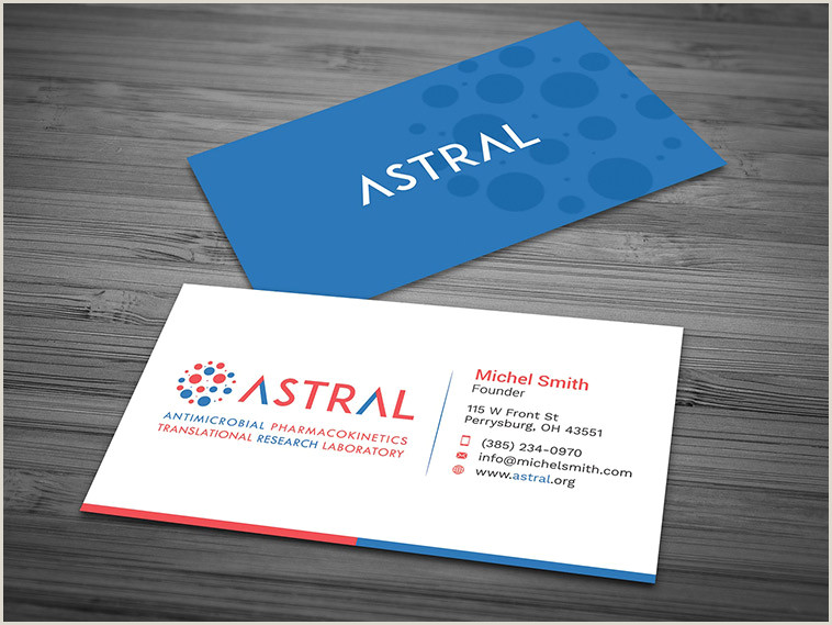 What Makes A Good Business Card How To Design The Perfect Business Card