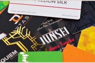 What Makes A Great Business Card 5 Tips to Create the Perfect Business Card