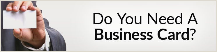 What Should Be On A Business Card 5 Tips To Create The Perfect Business Card