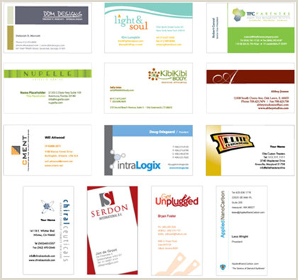 What Should Be On My Business Card Business Card Numerology Business Card Design