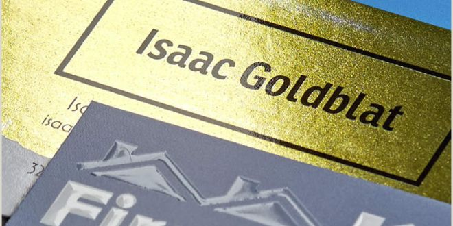What Should You Put On A Business Card What Makes A Good Business Card 10 Golden Rules