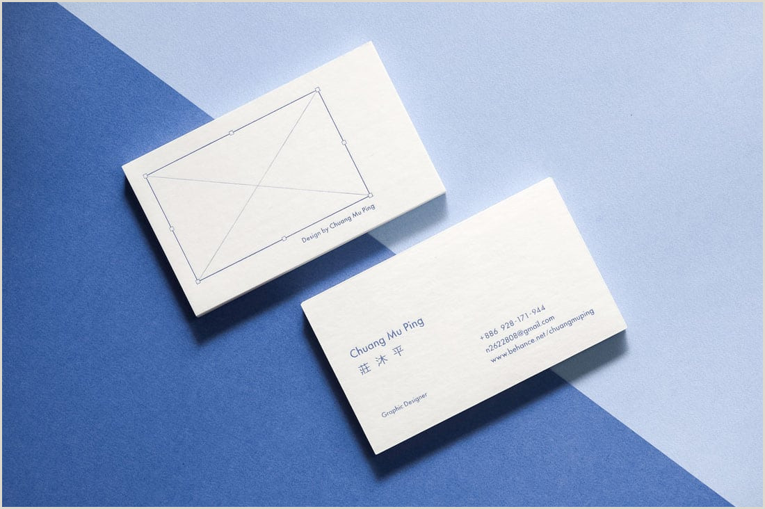 What Should You Put On A Business Card What To Put On A Business Card 8 Creative Ideas
