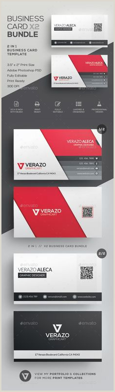 What To Have On A Business Card 200 Business Card Design Ideas In 2020