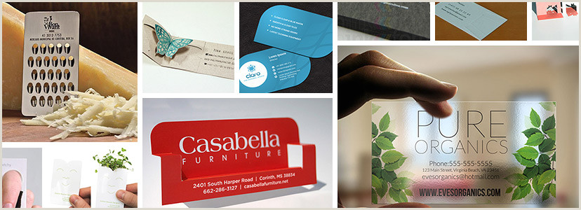 What To Have On A Business Card The Coolest Business Card Ideas For Your Brand