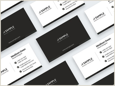 What To Include On A Personal Business Card Personal Business Card Designs Themes Templates And