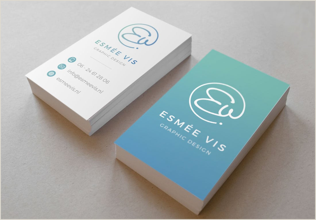 What To Put On Personal Business Card What To Put On A Business Card 8 Creative Ideas