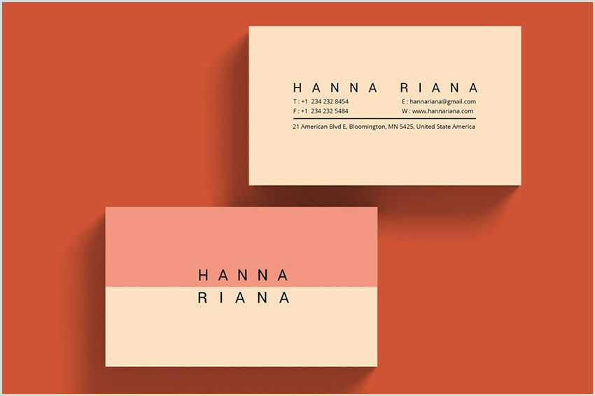 What To Put On Personal Business Cards What To Put On Your Personal Business Card Best Examples