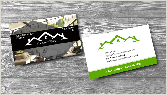 What To Put On The Back Of A Business Card What To Put On The Back Of A Business Card – Gotprint Blog