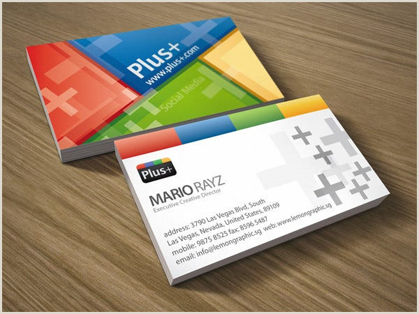 Where Do I Find Social Media Images For Business Cards 13 Social Media Business Card Templates Psd Word Ai
