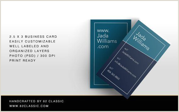 Where Do I Find Social Media Images For Business Cards Creative Business Card Template For Bloggers And Social