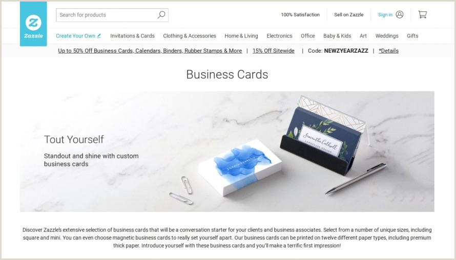Where To Get The Best Business Cards Made 11 Best Places To Order Business Cards Line In 2020