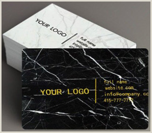 Where To Get The Best Business Cards Made Top 25 Best High End Luxury Business Card & Visiting Card