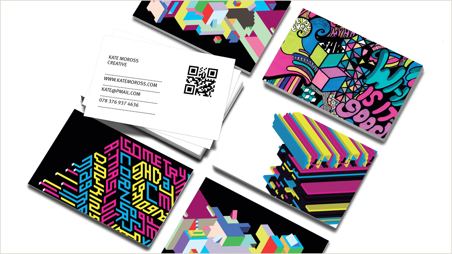 Where To Order Unique Business Cards 30 Unconventional Business Cards