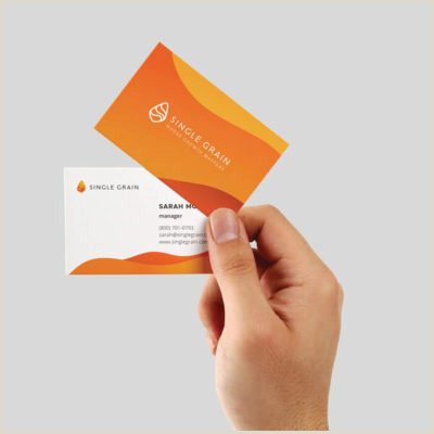 Where To Order Unique Business Cards Business Cards – More Pany