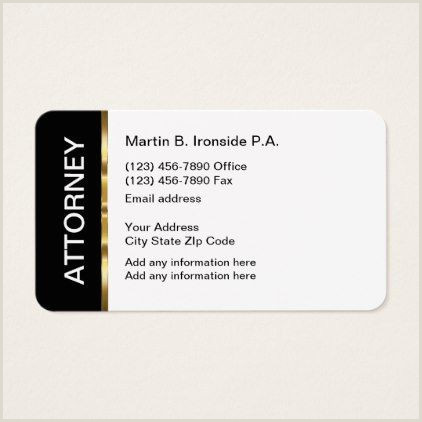Where To Purchase Business Cards Classy Attorney Theme Business Card