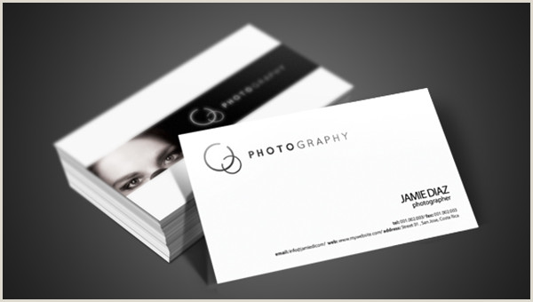 White Business Card Template 25 White Business Card Templates Word Ai