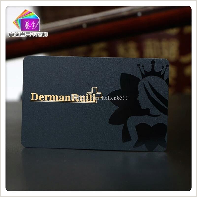 Who Is The Best Business Cards Fast Delivery? 2020 Customized Vip Business Cards Restaurant Membership Card Cheap Membership Card From Hellen8599 $122 62