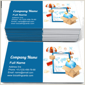 Who Is The Best Business Cards Fast Delivery? ✅ Business Card Examples For Create Custom Design