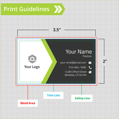 Who Is The Best Business Cards Fast Delivery? Standard Business Card Printing