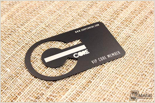Why Unique Shape Business Cards Are Better 35 Creative And Uniquely Shaped Business Cards Jayce O Yesta