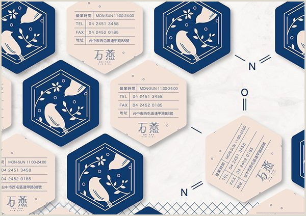 Why Unique Shape Business Cards Are Better Pin On Business Card Design Inspiration
