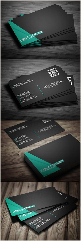 World Best Business Cards 100 Beautiful Business Cards Ideas