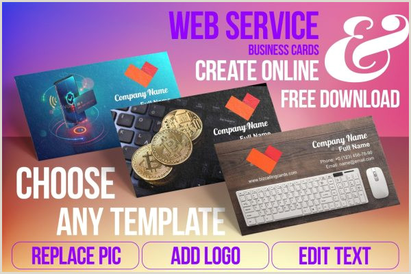 Yakima Best Business Cards Español ✅ 91 Web Service Business Card Examples