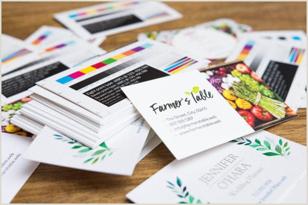 Yakima Best Business Cards The Best Business Card Printing Services